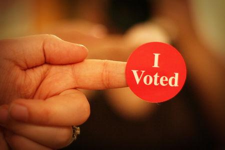 Voteweb