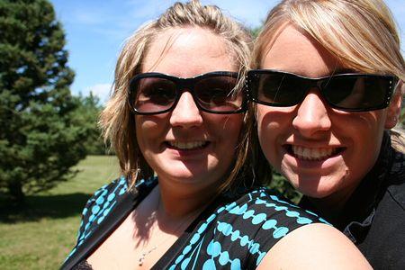 Jen and jenn