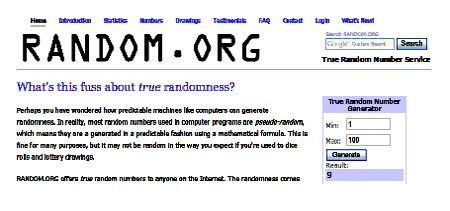 Randomwinner9